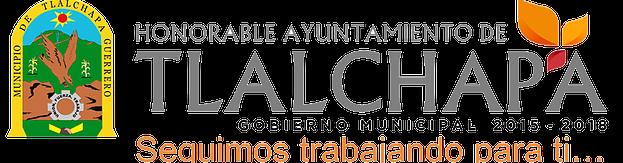 H. AYUNTAMIENTO TLALCHAPA, GRO